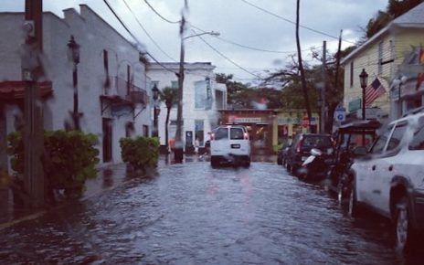 Flooding - Climate Change at the margins