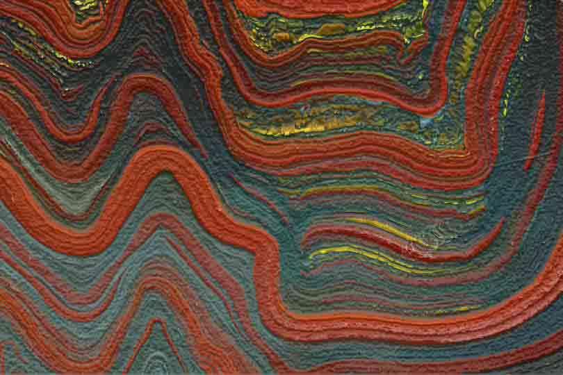 Pilbara Craton Jaspilite