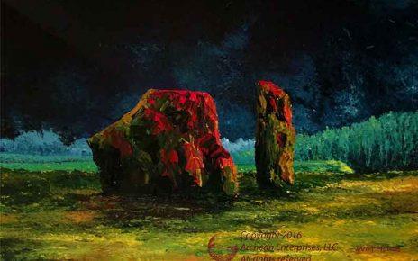 Genesis of the Standing Stones