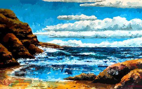 Cornwall South Coast