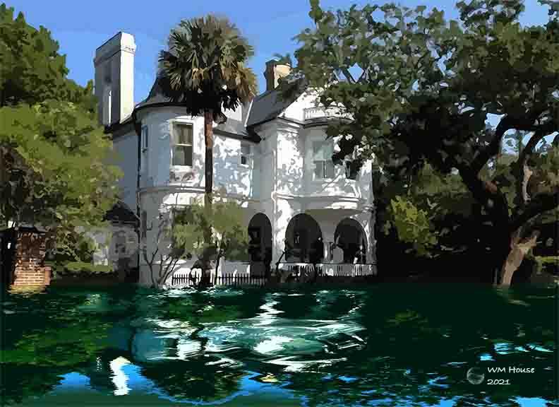 Flooding and Flood Insurance in Savannah